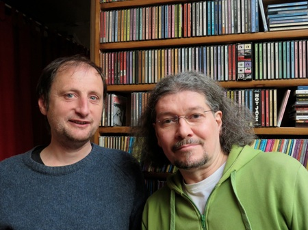 Christophe & Phil'